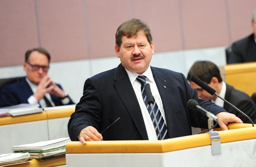 Kinz: Breitbandausbau in Vorarlberg vorantreiben